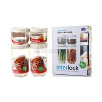 樂扣新概念儲物罐(INL301S001)