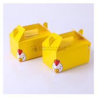 食品包裝盒