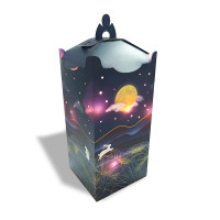夜思  LED中秋禮盒