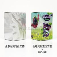 立體鐳射包裝盒