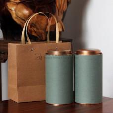 茶葉罐定製