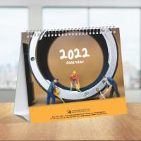 座枱月曆(CA053)