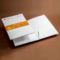 紙Folder